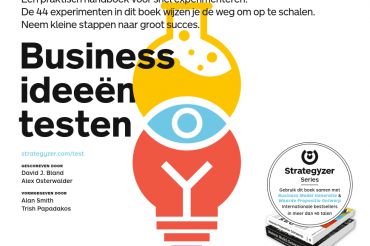 Book review of 'Testing Business Ideas'