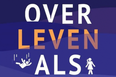 Book review of 'Over leven als ondernemer'