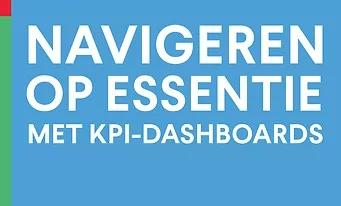 Book review of 'Navigeren op essentie met KPI-dashboards'