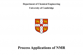 Process Applications of NMR